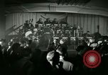 Image of Stage Door Canteen Paris France, 1945, second 58 stock footage video 65675021106