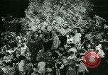 Image of Christmas party New York United States USA, 1947, second 8 stock footage video 65675021113