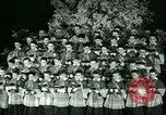 Image of Christmas party New York United States USA, 1947, second 14 stock footage video 65675021113