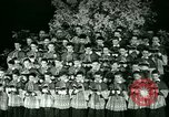 Image of Christmas party New York United States USA, 1947, second 15 stock footage video 65675021113