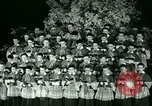Image of Christmas party New York United States USA, 1947, second 16 stock footage video 65675021113