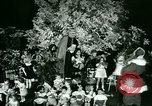 Image of Christmas party New York United States USA, 1947, second 17 stock footage video 65675021113