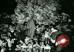 Image of Christmas party New York United States USA, 1947, second 19 stock footage video 65675021113