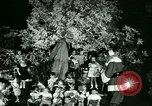 Image of Christmas party New York United States USA, 1947, second 20 stock footage video 65675021113