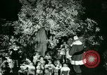 Image of Christmas party New York United States USA, 1947, second 21 stock footage video 65675021113