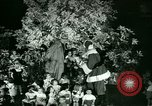 Image of Christmas party New York United States USA, 1947, second 22 stock footage video 65675021113
