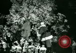 Image of Christmas party New York United States USA, 1947, second 23 stock footage video 65675021113