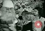Image of Christmas party New York United States USA, 1947, second 29 stock footage video 65675021113