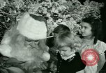 Image of Christmas party New York United States USA, 1947, second 30 stock footage video 65675021113