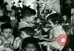 Image of Christmas party New York United States USA, 1947, second 51 stock footage video 65675021113