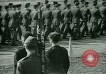 Image of General James Doolittle honors Fliers United Kingdom, 1944, second 10 stock footage video 65675021123