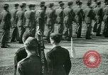Image of General James Doolittle honors Fliers United Kingdom, 1944, second 12 stock footage video 65675021123