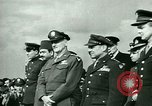Image of General James Doolittle honors Fliers United Kingdom, 1944, second 14 stock footage video 65675021123
