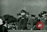Image of General James Doolittle honors Fliers United Kingdom, 1944, second 31 stock footage video 65675021123