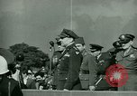 Image of General James Doolittle honors Fliers United Kingdom, 1944, second 32 stock footage video 65675021123