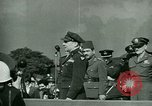 Image of General James Doolittle honors Fliers United Kingdom, 1944, second 34 stock footage video 65675021123