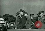 Image of General James Doolittle honors Fliers United Kingdom, 1944, second 40 stock footage video 65675021123