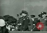 Image of General James Doolittle honors Fliers United Kingdom, 1944, second 44 stock footage video 65675021123