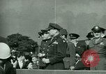 Image of General James Doolittle honors Fliers United Kingdom, 1944, second 45 stock footage video 65675021123