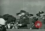 Image of General James Doolittle honors Fliers United Kingdom, 1944, second 46 stock footage video 65675021123