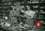 Image of toy prices Washington DC USA, 1944, second 10 stock footage video 65675021126