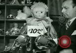 Image of toy prices Washington DC USA, 1944, second 27 stock footage video 65675021126