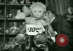 Image of toy prices Washington DC USA, 1944, second 28 stock footage video 65675021126