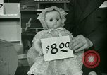 Image of toy prices Washington DC USA, 1944, second 30 stock footage video 65675021126