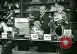 Image of toy prices Washington DC USA, 1944, second 32 stock footage video 65675021126