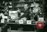 Image of toy prices Washington DC USA, 1944, second 33 stock footage video 65675021126