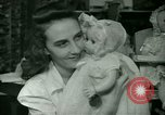 Image of toy prices Washington DC USA, 1944, second 41 stock footage video 65675021126