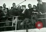 Image of Italian prisoners liberated Ancona Italy, 1946, second 14 stock footage video 65675021131