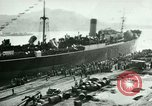 Image of Italian prisoners liberated Ancona Italy, 1946, second 20 stock footage video 65675021131
