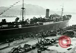 Image of Italian prisoners liberated Ancona Italy, 1946, second 21 stock footage video 65675021131