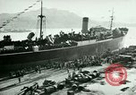Image of Italian prisoners liberated Ancona Italy, 1946, second 22 stock footage video 65675021131