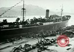 Image of Italian prisoners liberated Ancona Italy, 1946, second 23 stock footage video 65675021131