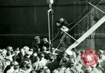 Image of Italian prisoners liberated Ancona Italy, 1946, second 34 stock footage video 65675021131