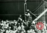 Image of Italian prisoners liberated Ancona Italy, 1946, second 35 stock footage video 65675021131