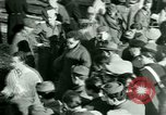 Image of Italian prisoners liberated Ancona Italy, 1946, second 39 stock footage video 65675021131
