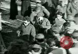 Image of Italian prisoners liberated Ancona Italy, 1946, second 40 stock footage video 65675021131