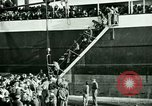 Image of Italian prisoners liberated Ancona Italy, 1946, second 42 stock footage video 65675021131