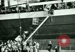 Image of Italian prisoners liberated Ancona Italy, 1946, second 49 stock footage video 65675021131