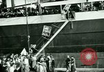 Image of Italian prisoners liberated Ancona Italy, 1946, second 50 stock footage video 65675021131