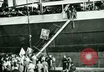 Image of Italian prisoners liberated Ancona Italy, 1946, second 51 stock footage video 65675021131
