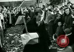 Image of Italian prisoners liberated Ancona Italy, 1946, second 54 stock footage video 65675021131