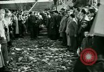 Image of Italian prisoners liberated Ancona Italy, 1946, second 55 stock footage video 65675021131