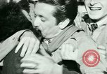 Image of Italian prisoners liberated Ancona Italy, 1946, second 56 stock footage video 65675021131