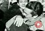 Image of Italian prisoners liberated Ancona Italy, 1946, second 57 stock footage video 65675021131