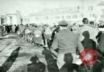Image of Italian prisoners liberated Ancona Italy, 1946, second 62 stock footage video 65675021131