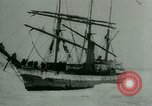 Image of South Polar Expedition Antarctica, 1946, second 33 stock footage video 65675021135